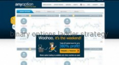 Trade the fastest binary options for a living