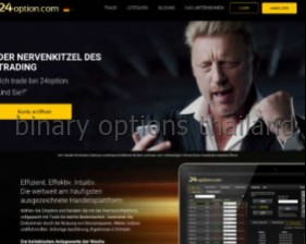 Binary options brokers for us clients earnings